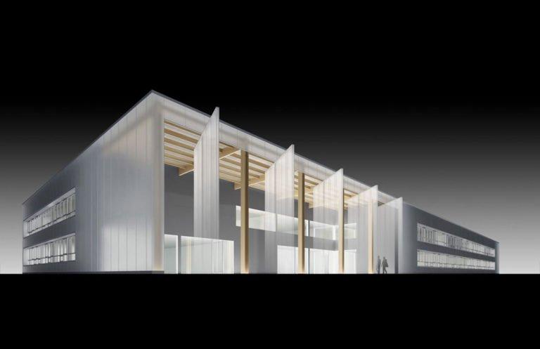 projekt architektoniczny